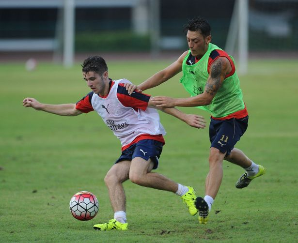 arsenal-training-session