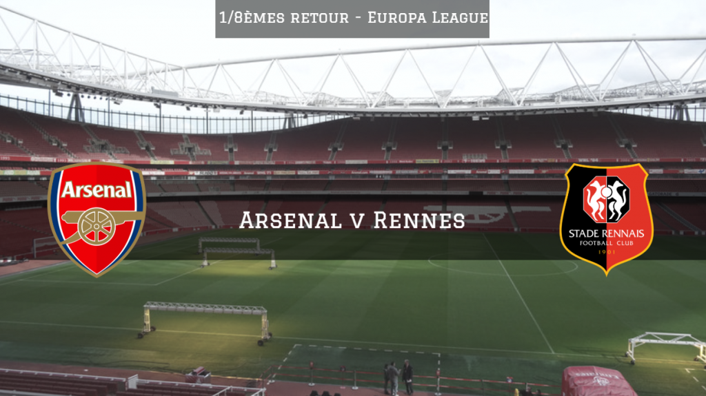 arsenal vs rennes - photo #22