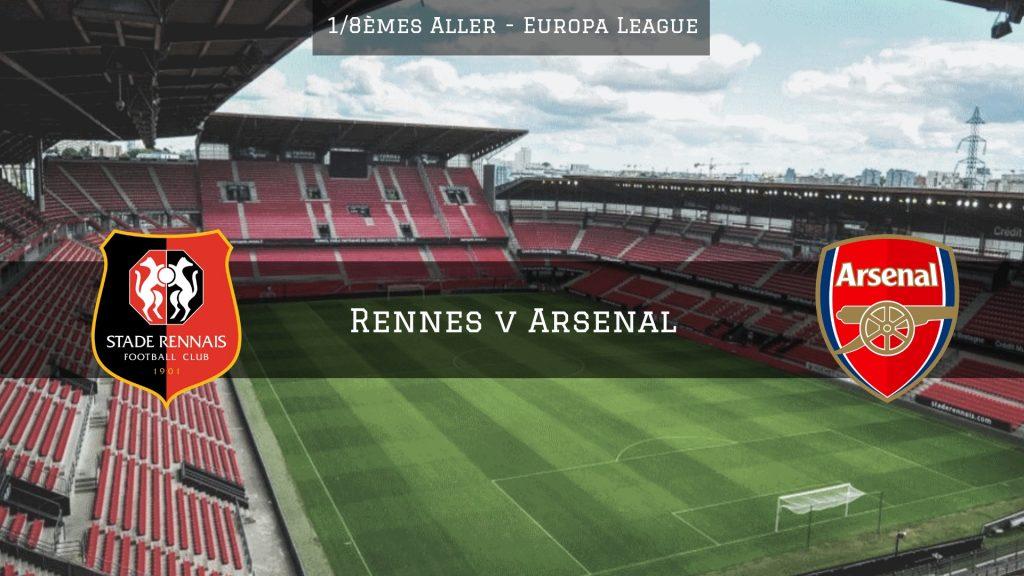 arsenal vs rennes - photo #45